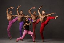 Dance Dance Dance!! / Passionate creative movements ~ breathtaking artistry! / by JoanS