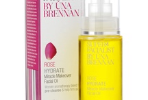 The Cleansing Oils / Beautiful for 1st or 2nd cleanse....