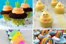 Ideas para cupcakes