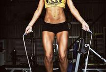 MOM Fitness / by Stephanie Strain