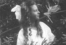 Fairies / by Cindy Yonkers Tutwiler