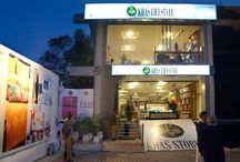 Khas Opens in the Capital at PWD - Set 1 / KHAS Stores finally comes to Islamabad PWD Lohi Bhair.