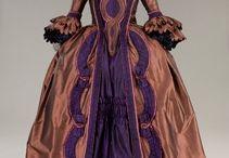 Costume Love / by Mistress Jennie