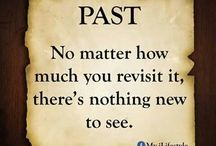 present past future