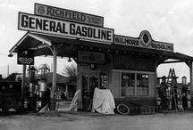 '20s gas stations