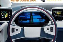 Global Cockpit Electronics Market