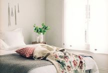 Home | Bedrooms / by Beata Szubzda