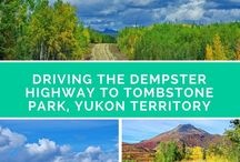 Yukon love | CANADA / Inspiration, tips and advice for venturing into the untamed Yukon wilderness.