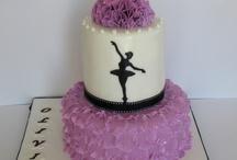 Burnett cake idea / by Dana Hixson