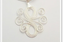 Jewelry - Simple Design / by Rebekah Prince