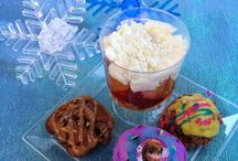 All Things Frozen / Anything and everything inspired by the Disney movie Frozen | Snacks | Party Ideas | Crafts | DIY | Walt Disney World