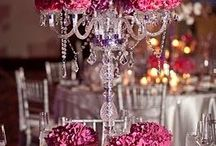 Wedding Decor / by Greta McMillian