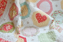 Fabulous Fig Tree / Another favourite. Love Joanna's patterns and fabrics.