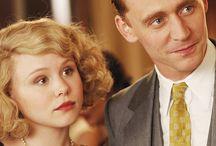 Scott Fitzgerald-Tom Hiddleston