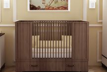 Moons and Stars Nursery / Baby comfort, baby room, moons and stars theme  / by Kate Merrill