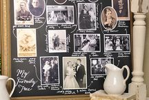 Family Tree Photo Ideas