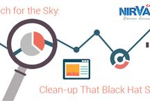 Reach for the Sky: Clean-up That Black Hat SEO!