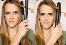 Fashion tips (dress,make-up,hair)
