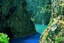 rocky Canyon - Portugal