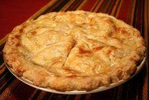 Food - Apple pie