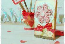 San Valentin Day / detalles para San Valentin