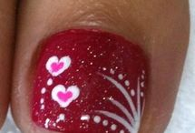Nails  / by Christie Ingle