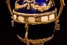 Arts décoratifs_Fabergé