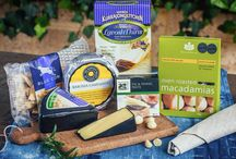 Hampers / Blue Cow offer a unique service which delivers chilled products in perfect condition to ensure the recipient is delighted with their gift.   Tailored gift solutions & branding available to suit your budget & requirements.   Please email orders@bluecow.com.au or call (08) 9477 5277