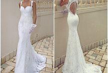 Wedding Dresses Beach Mermaid