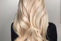 Cheveux Longs >