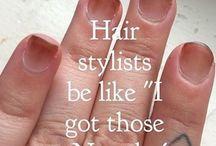stylist humor