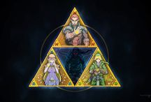 Song of Time / Legend of Zelda  / by Autumn Lewis