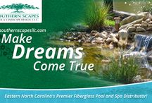 Who We Are / Southern Scapes can help make your landscaping and pool dreams come to life!