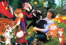 Favorite Children's Authors