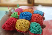 crochet / by Debbie Hester
