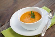 soups / by Amy Piatt