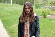 My Style / This is all about my style, my outfits. / by Sarah Sileno