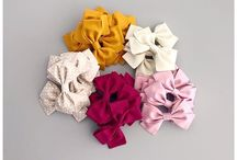 Baby Bow Club | Solids