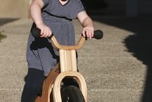 Rowerki biegowe Early Rider