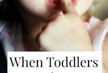 Parenting Infants and Toddlers