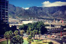 Hello Cape Town / Fav Spots