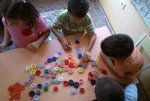Óvoda - sk játékok