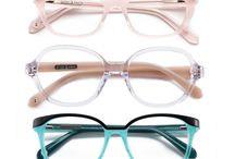 Eyewear color