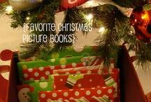 Christmas / by Rachel Glidden Barney