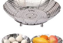 Multifunctional dishes