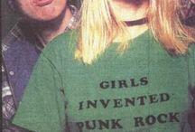 Não deixe o grunge morreeeeerrrr... / ...não deixe o grunde acabar anos 90 te amo volta pra mim