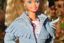 Barbie maniac