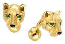 Panthere jewellery