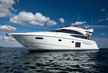 Awesome Yachts / Offering travellers an elite range and service of chartered yachts in Thailand   Email us at bookings@awesomeyachts.com   www.awesomeyachts.com