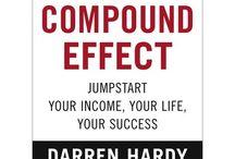 Personal Development Reading List / Books every Entrepreneur should read.  / by Paul DeMiere